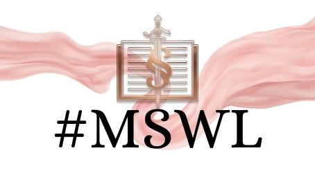 Writer Wednesday: Sword & Silk's #MSWL