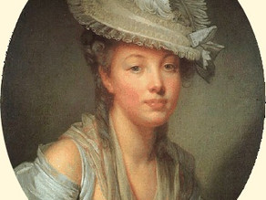 Friday Fun: Madame d' Aulnoy, the Godmother of Fairy Tales