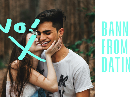 The 30 day dating ban? I'd do it again in a heartbeat. Here's why.