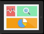 Logo mobil tablet kullanım
