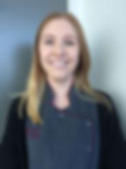 Jenna Beeton Nurse Central City Medical Centre