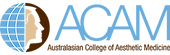ACAM logo Botox Central City Medical Centre Perth