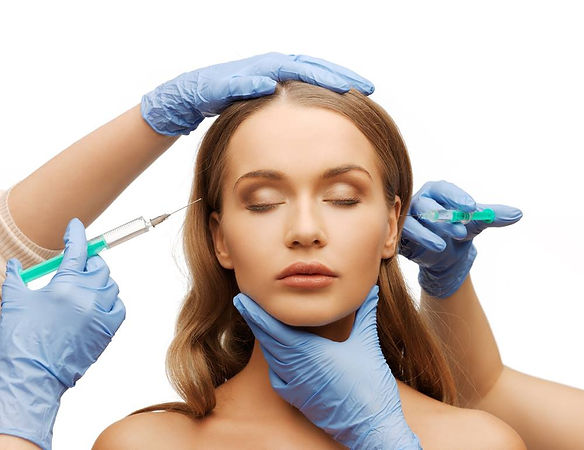 Dermal Fillers Injection Central City Medical Centre