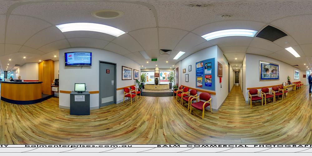 CCMC virtual tour