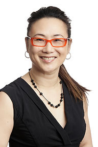 Female Doctor Perth GP Dr Jenny Tai Central City Medical Centre Perth