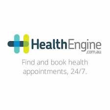 Healthengine App for Central City Medical Centre GP in Perth