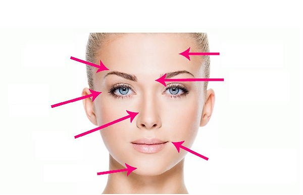 Cost Botox injections Central City Medical Centre Perth