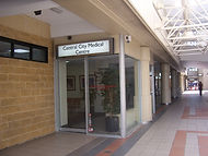front door central city medical centre perth GP perth doctor