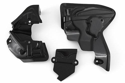 FullSix Carbon Bulkhead Set - Ducati Panigale