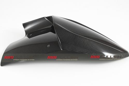 FullSix Carbon MV Rear Mudguard Short