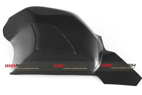 FullSix Carbon Swingarm Guard - Ducati V4
