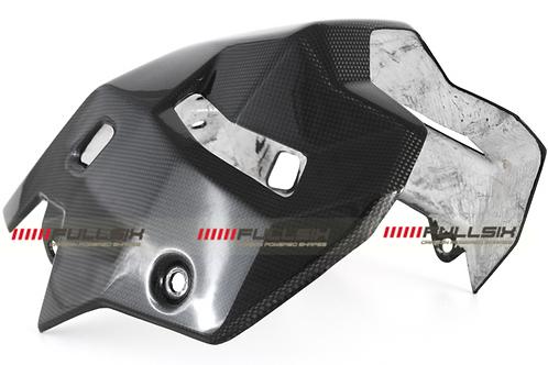 FullSix Carbon Belly Pan - Ducati Multistrada 1260