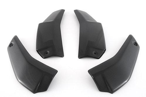 FullSix Radiator Covers Set