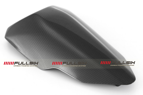 FullSix Carbon Seat Cover - Ducati Panigale