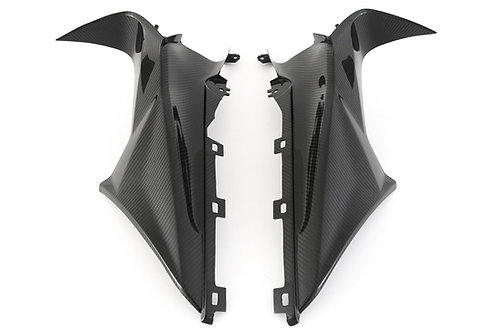 FullSix Carbon S1000RR Fairing Cover Set (19+)
