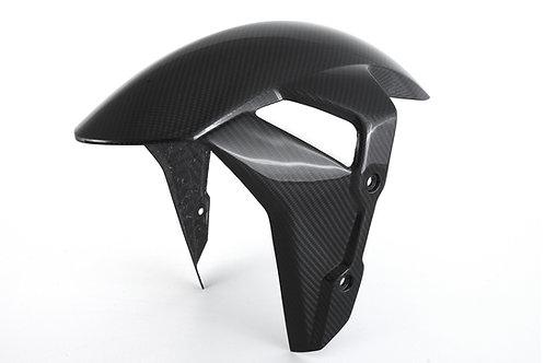 FullSix Carbon S1000RR Front Mudguard (19+)