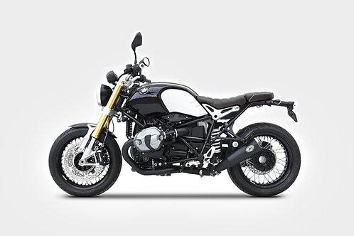 Zard Exhaust - BMW R nineT - Bad Child Full Kit