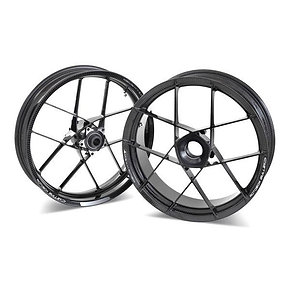 RotoBox Bullet Wheels - Single Sided Swing Arm