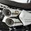 Thumbnail: Zard Exhaust - Triumph Scrambler 1200 - Slip Ons