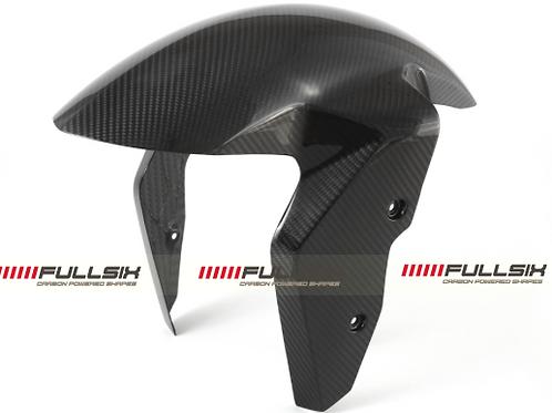 FullSix Carbon S1000RR Front Mudguard (09-18)