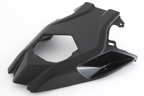 FullSix Carbon Under Tail Cover (19+)