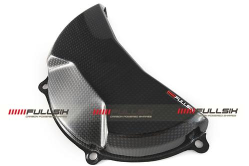 FullSix Carbon Clutch Cover - Ducati V4
