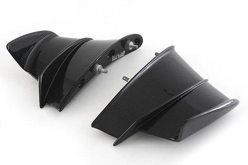 FullSix Carbon Winglets - Set - Ducati V4