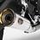 Thumbnail: Zard Exhaust - Ducati Monster 797 / 659 - Slip On
