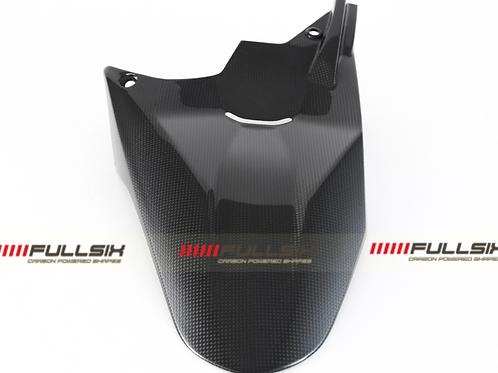 FullSix Carbon Rear Mudguard - Ducati Multistrada 1260