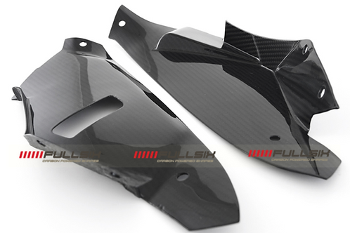 FullSix Carbon S1000RR Upper Fairing Covers (15-18)