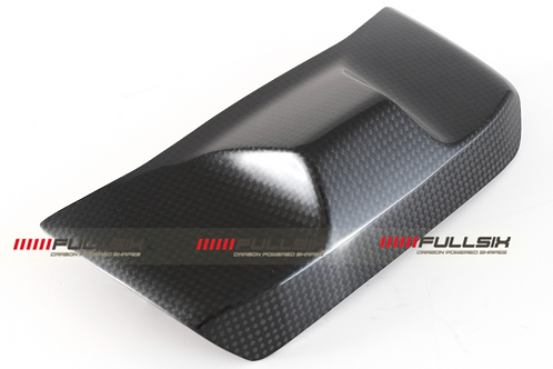 FullSix Carbon Keylock Cover - Ducati Multistrada 1260