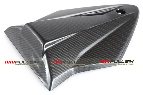 FullSix Carbon S1000RR Rear Seat Cover (15-18)