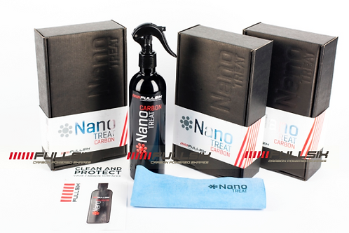 FullSix Carbon Accessory - Nano Treat Cleaner
