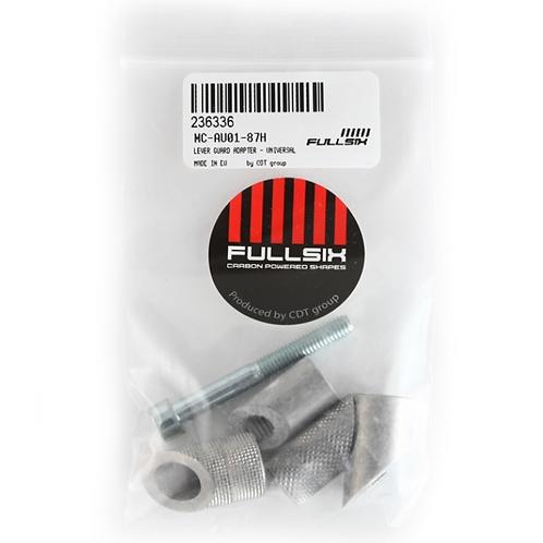 FullSix Carbon Accessory - Lever Guard Adapter Universal