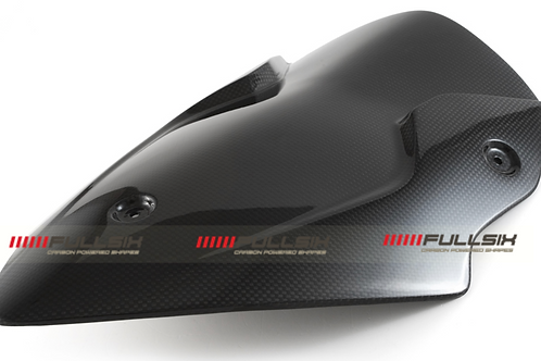 FullSix Carbon Windscreen - Ducati Multistrada 1260