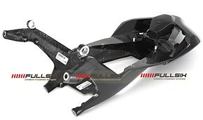 FullSix Carbon Subframe Monocoque - Ducati V4