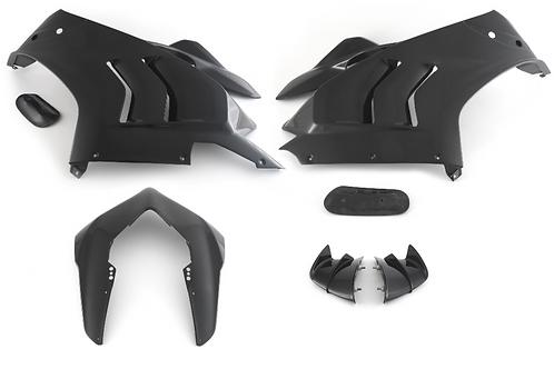 FullSix Carbon V4/S -> V4R Conversion Kit / Aero Pack - Ducati V4