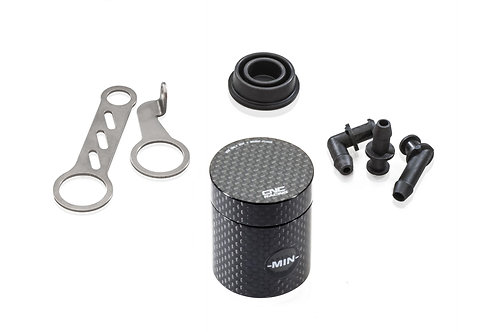 CNC Racing - Reservoir 12ml Clutch / Rear Brake - Carbon