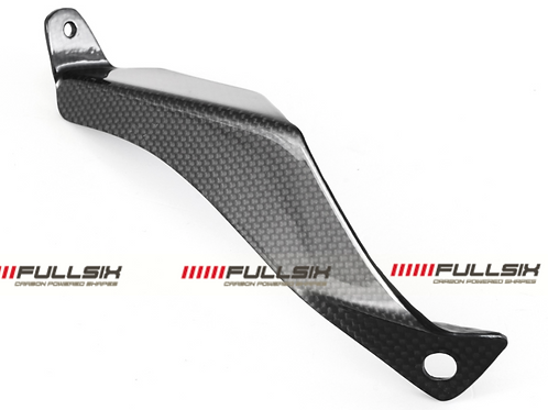 FullSix Carbon Belt Cover Upper - Ducati X Diavel