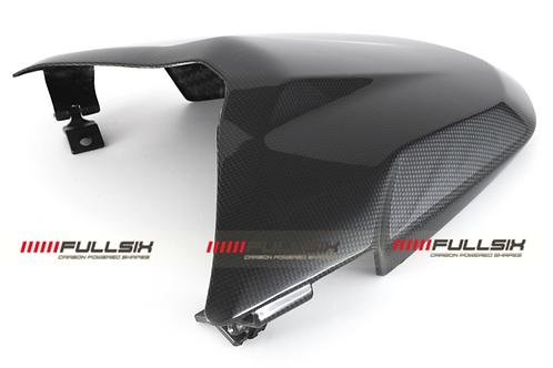 FullSix Carbon Rear Seat Cover - Ducati 939 SuperSport