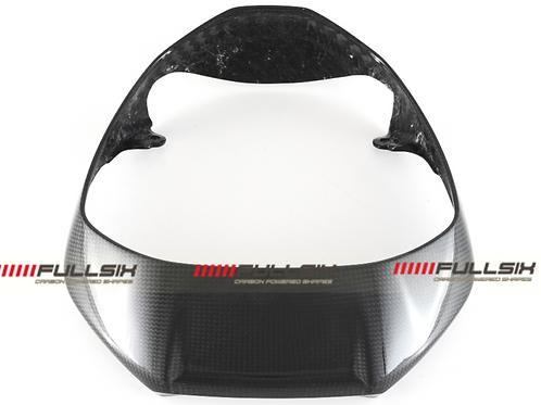 FullSix Carbon Headlight Fairing - Ducati X Diavel