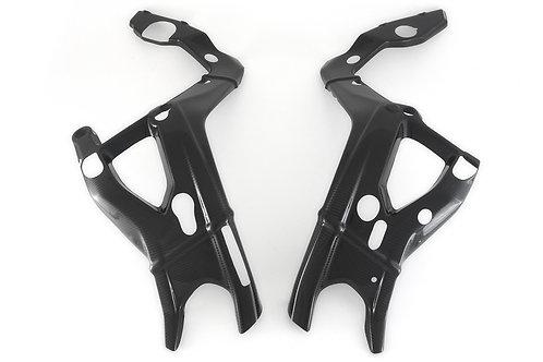 FullSix Carbon S1000RR Frame Cover Set (19+)