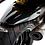 Thumbnail: FullSix Carbon Rear Mudguard - Ducati Multistrada 1260