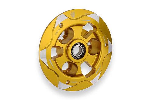 CNC Racing - Clutch Pressure Plate BICOLOR - Ducati V4