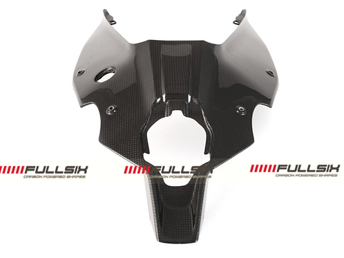 FullSix Carbon Seat / Tail Bottom Cover - Ducati V4