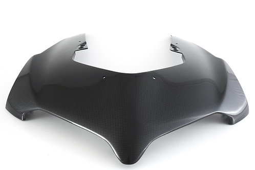 FullSix Carbon Headlight Fairing - Ducati V4