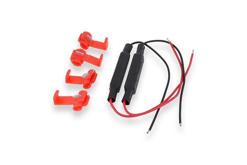 CNC Racing - Turn Indicators - Resistor Kit