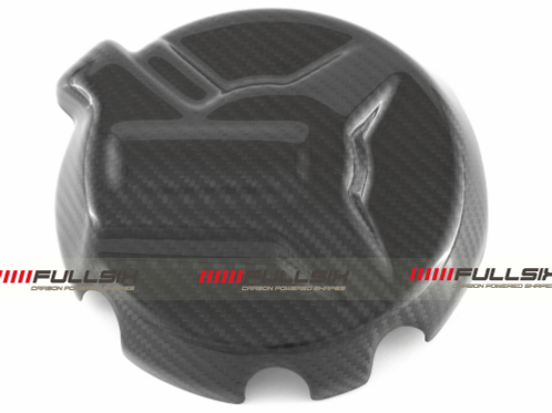 FullSix Carbon S1000RR Alternator Cover (09-18)