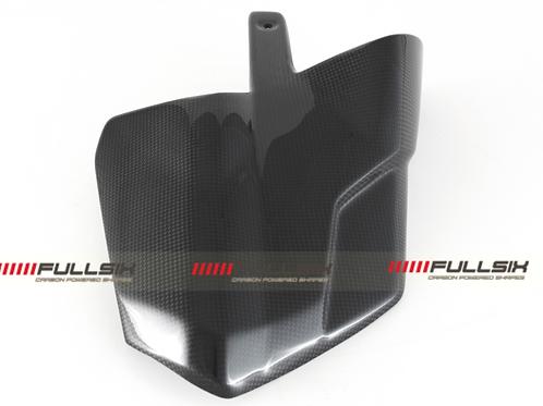 FullSix Carbon Exhaust Protection - Ducati Multistrada 1260