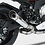 Thumbnail: Zard Exhaust - Yamaha R1 - Silencer + De-cat Kit